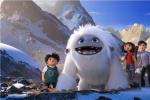 """Amazing!《雪人奇缘》""""魔力锦鲤""""片段太美了"""
