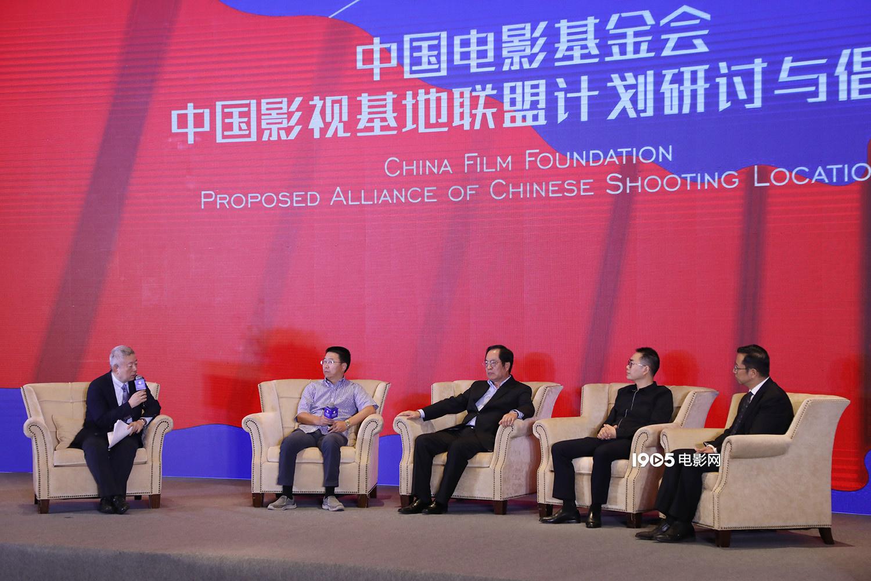 中国影视基地发展进入2.0时代?这里正在书写答案