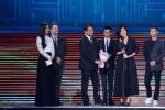 金絲路傳媒榮譽揭曉 《流浪地球》獲年度故事片