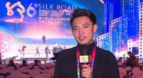 探访第六届丝绸之路国际电影节彩排 葛优新片发布角色海报
