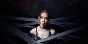 邓紫棋献唱《终结者:黑暗命运》中国区主题曲