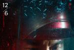 """10月22日,电影《南方车站的聚会》曝光""""夜雨""""版人物海报,胡歌、桂纶镁、廖凡、万茜、奇道,五位实力主演的精彩表演瞬间亮相,静态下的情绪表达极具张力,而独属于南方的潮湿感和氛围暗流涌动。"""