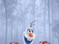 《冰雪奇缘2》发角色海报 主角团展开冒险之旅
