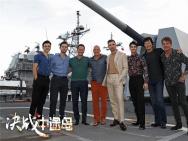 《2012》導演新作 《決戰中途島》珍珠港特別首映