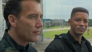 周游电影:《双子杀手》中复制人和父子关系折射哪些文化差异?