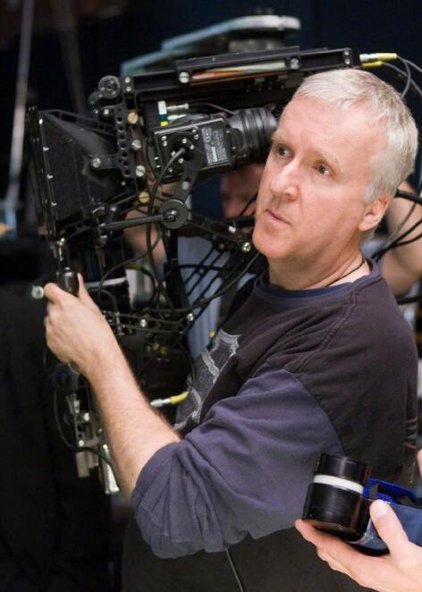 詹姆斯·卡梅隆谈高帧率:《阿凡达》续集将使用