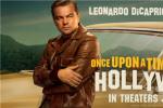 《好莱坞往事》北美重映加长版 增加4场景10分钟