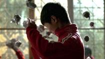 《武林孤儿》发布首支预告片