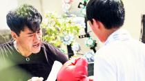 《父子拳王》曝光先行曲MV