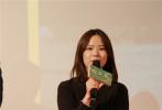 10月27日下午,《六欲天》在京举行首映礼。祖峰导演携剧中主演田雨、编剧周洋等参加了映后观众见面会。