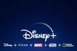漫威星战大集合!迪士尼发布流媒体平台宣传片