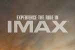 马特·达蒙联手贝尔!《极速之王》发IMAX海报