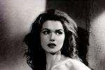 蕾切尔·薇姿新片 将扮演传奇女星伊丽莎白·泰勒