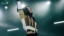 《我的拳王男友》主题曲《你是我的英雄》MV
