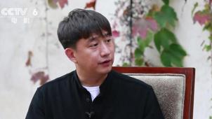 """鹦鹉话外音:乌镇戏剧节和黄磊聊明星""""跨界""""演戏哪个更难?"""