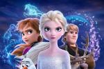 《冰雪奇缘2》中国内地定档11月22日 与北美同步