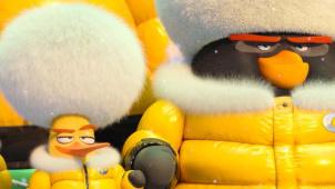 《愤怒的小鸟2》曝光独家制作特辑