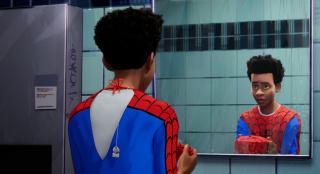 《蜘蛛侠:平行宇宙》续集定档 2022年4月年上映
