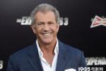 梅尔·吉布森曝新计划 将与《战狼2》外籍演员合作