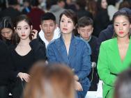 王菊辣目洋子曝新片计划 祝绪丹谈《演员请就位》