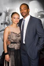 """""""猎鹰""""安东尼·麦凯与前妻去年秘密完成离婚手续"""