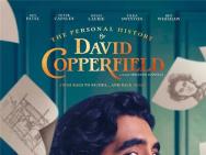 神秘! 《大卫·科波菲尔的个人史》发布角色海报