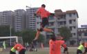 电影《抢花炮》广东热拍 展现少数民族传统体育运动