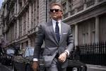 最贵007电影!《007:无暇赴死》制作成本17.5亿