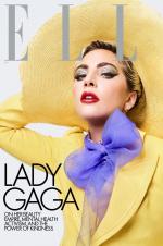 """Gaga承认与库珀""""刻意暧昧""""赞他是帅气老爸"""