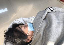徐冬冬做粉瘤手术出意外 经抢救已脱离生命危险