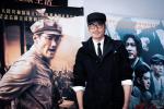 电影《古田军号》观影活动 胡兵坦言演员有标签