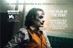 《小丑》成英国有史以来票房最高的15级电影!