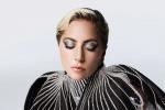 Lady Gaga自曝被性侵后患精神病 曾有自殘傾向