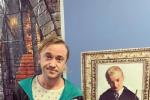 岁月不饶人!汤姆·费尔顿晒与马尔福同框合影