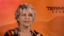 《终结者:黑暗命运》曝IMAX主创特辑