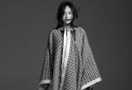 11月11日,唐嫣登上《时尚COSMO》十二月刊封面、大片曝光,这也是唐嫣公布怀孕喜讯后的首组封面大片。