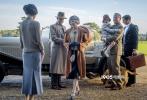 由近年来最受欢迎的英剧《唐顿庄园》创作的电影版《唐顿庄园》今日(11月13日)正式发布定档预告。作为享誉世界的经典IP,原班人马回归的《唐顿庄园》大电影在全球已揽下1.8亿美元票房。