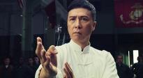 """《叶问4》曝""""十年传奇路""""特辑"""