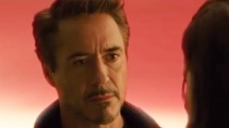 《复仇者联盟4》钢铁侠与女儿删减片段首曝光