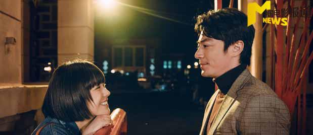 【电影报道317期精彩推荐】《大约在冬季》霍建华、马思纯上演跨越30年爱恋