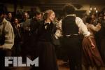 新版《小妇人》剧照公布 西尔莎·罗南翩翩起舞