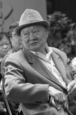 """""""中国第一剪""""傅正义去世 曾促成北影开设剪辑班"""