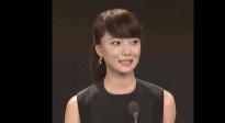 """""""金鸡奖""""颁奖礼王珞丹说出演员真心话:每个奖我都想得到!"""