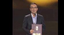 第29屆中國電影金雞獎頒獎典禮 王慶祥陪跑30年終于圓夢!