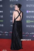 2019芭莎明星慈善夜举行 肖战周冬雨姚晨集体亮相