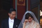 11月17日,林志玲与日本放浪兄弟成员AKIRA在中国台湾台南举办婚宴,AKIRA身穿黑色西裝,林志玲身穿白色婚纱,引发无数媒体关注。
