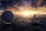 刘慈欣《三体》发布动画版预告 将于2021年放送