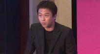 """中国电影新力量论坛举行 喜迎""""金鸡""""厦门上演无人机大秀"""