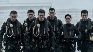 《紧急救援》预告片 回顾导演林超贤系列硬核场面