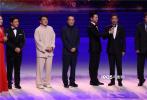 11月19日晚,第28届中国金鸡百花电影节在福建厦门盛大开幕,成龙、张艺谋、张国立等影人亮相开幕式现场。